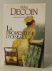 LA PROMENEUSE D'OISEAUX. . DECOIN (Didier).