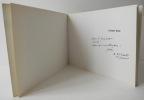 JEROME BOST. Ouvrage publié à l'occasion de l'exposition Jérôme Bost au château de Cabriès en nov.-déc. 1986. . [BOST (Jérôme)] THURER (Marc)