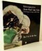 RETROSPECTIVE JEAN-PAUL VAN LITH. Céramique et verre 1957-1991. De l'or et du feu. Catalogue de l´exposition organisée au Musée National de la ...