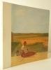 LA PEINTURE RUSSE A L'EPOQUE ROMANTIQUE. Catalogue de l'exposition présentée au Grand Palais en 1976. . [BEAUX-ARTS]