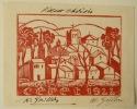 CERET 1922.. GRILLON (Roger)