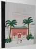 LILA A LA RECHERCHE DU MANSOUR / IS LOOKING FOR MANSOUR.. [LIVRE POUR ENFANTS] SCHNECK (Colombe) pour le texte, PERRET (Delphine) et GUILLEREY ...