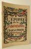 L'EPOPEE DE LA 3e DIVISION D'INFANTERIE ALGERIENNE. Novembre 1942-Mai 1945.. ARNOUX (Guy)