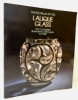 LALIQUE GLASS. The Complete Illustrated Catalogue for 1932.. [ARTS DECORATIFS] LALIQUE (René et Cie)
