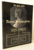 REVES SYMBOLISTES. Catalogue de la vente le 25 juin 1975 par Me  ,  d'un ensemble de tableaux. . [SYMBOLISME]