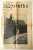 PROMESSES DU CINEMA FRANÇAIS.  Labyrinthe 12 septembre 1945. . [CINEMA] LABYRINTHE (Revue)