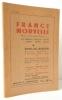 FRANCE NOUVELLE.  Revue publiée par MM. Berlioz, Billoux, Bonte, Fajon, Marty, Midol. N° 3 – Février 1944. . [RESISTANCE] P.C.F.