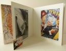 BERNARD RANCILLAC. Catalogue d'une exposition sur le thème de la femme organisée par la Maison des Arts de Malakoff du 15 mars au 4 mai 2003.. ...