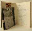RUE DE LA LIBERTE. Dachau 1943-1945.. MICHELET (Edmond)