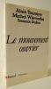 LE MOUVEMENT OUVRIER.. TOURAINE (Alain), WIEVORKA (Michel), DUBET (François)