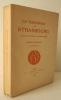 LA CATHEDRALE DE STRASBOURG. Notice historique et archéologique.. [ALSACE] DELAHACHE (Georges)