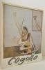 COGOLLO. Le monde d'un Nohor. Catalogue de la première exposition personnelle de l'artiste organisée par la Galerie Suzanne Visat en mai-juin 1973.. ...