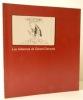 LES INDIENNES DE GERARD GAROUSTE. Catalogue de l'exposition organisée au Palais des Beaux-Arts de Charleroi en 1988. . [BEAUX-ARTS] GAROUSTE (Gérard)