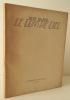 LE CONTRE-CIEL. Lithographie originale d'Etienne Cournault.. DAUMAL (René)