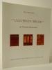 « L'ENVERS DU DECOR » DE FLORENT ROUSSEAU. Catalogue de l'exposition organisée par la Bibliothèque historique de la Ville de Paris en 1998.. [RELIURE] ...