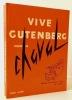 VIVE GUTENBERG.. CHAVAL