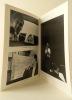 INGI. Photographier la musique. Catalogue d'une exposition consacrée aux portraits de musiciens d'Ingi.. [PHOTOGRAPHIE]  INGI