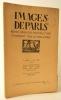 POISSON SOLUBLE. In Images de Paris, revue libre de littérature et d'art paraissant tous les mois, n° 55 – août 1924.. BRETON (André)