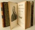 DISCOURS DE M. BENJAMIN CONSTANT A LA CHAMBRE DES DEPUTES. . CONSTANT (Benjamin)