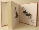 DAVID HOCKNEY. Galerie Claude Bernard, 1975. . [BEAUX-ARTS] [HOCKNEY (David)]