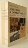MACHINES A COMMUNIQUER. 1. Genèse des simulacres. 2. Pouvoir et communication.. SCHAEFFER (Pierre).