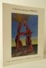 COLLECTION JACQUES HEROLD. Catalogue de la vente à Drouot le 13/11/1998 des tableaux, lettres et livres provenant de Jacques Hérold. . [SURREALISME]