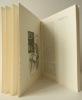 COLETTE destins de femmes …  Publié à l'occasion de l'exposition à la Grande Arche de la Défense en 1999. . [COLETTE] DEL CASTILLO (Michel)