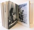 FRANCE AUX BELLES MAINS. Exemplaire imprimé spécialement pour Madame Liger.  Edité par Pierre Tisné en 1949. . PHOTOGRAPHIES de Doisneau, Nora Dumas, ...