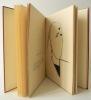 DOUBLES D'OMBRE. Poèmes et dessins de Paul Eluard et André Beaudin. 1913-1943.. ELUARD (Paul) et BEAUDIN (André)