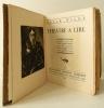 THEATRE A LIRE. Avec des illustrations d'André Utter. . WILDE (Oscar)