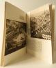 REVUE ART ET MEDECINE : En Bourgogne par Georges Lecomte – La gloire de Dijon, capitale gastronomique par Curnonsky – Petite histoire burgonde par ...