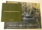 UN CENTIMETRE EGAL UN METRE. Catalogue d'une des premières expositions de l'artiste. Nevers, APAC, 1991. . VEILHAN (Xavier)