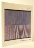 SOTO. Le mouvement dans l'art. Catalogue de l'exposition à la Galerie Denise René en octobre-novembre 2003. . [ART CINETIQUE] SOTO