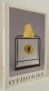 JEAN-MICHEL OTHONIEL. Nîmes/Arles, Musée d'art contemporain de Nîmes/Actes Sud, 1992. Publié à l'occasion de l'exposition au Carré d'art en 1992. . ...