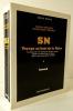 SN. VOYAGE AU BOUT DE LA NOIRE  Inventaire de 732 auteurs et de leurs oeuvres publiés en séries Noire et Blême, suivi d'une filmographie complète. . ...