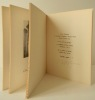 LES PAYSAGES REVOLUS. Notes et croquis de voyage. Sélinunte, Août 1974.. [BEAUX-ARTS]  POIRIER (Anne et Patrick)