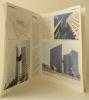 HENRI LA FONTA. Architecture et environnement.. [ARCHITECTURE] LA FONTA (Henri)