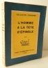L'HOMME A LA TETE D'EPINGLE.. CAMI