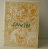 SAVIN. .  [BEAUX-ARTS]  LANOUX (Armand).