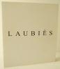 LAUBIES. . [BEAUX-ARTS] RENE LAUBIES