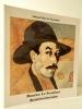 MAURICE LE SCOUEZEC 1881-1940.. [BEAUX-ARTS] LE SCOUEZEC (Gwenc'hlan)