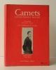 CARNETS. Les Années Jules et Jim.  1ère partie : 19201921. Avant-propos de François Truffaut. .  ROCHE (Henri-Pierre).