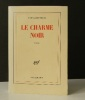 LE CHARME NOIR. .   QUEFFELEC (Yann).