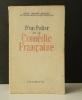 D'UN PALIER DE LA COMEDIE FRANCAISE. .   VALMY-BAYSSE (Jean).