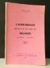 LAMENNAIS, rédacteur en chef du MONDE. (10 février-7 juin 1837). .  [LAMENNAIS]   BYRNE  (Peter). Les Cahiers Mennaisiens, n° spécial 19/20.
