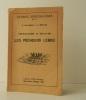 LES PÊCHEURS LEBOU. Particularisme et évolution. . BALANDIER (G.) et MERCIER (P.).