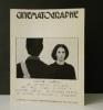 SPECIAL TRUFFAUT..     Revue CINEMATOGRAPHE n°15.