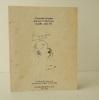 JOURNAL D'ESTHETIQUE (juillet, aôut 81). Catalogue de l'exposition organisée par le Musée de Tourcoing (novembre-janvier 81/82).  [BEAUX-ARTS]  ...