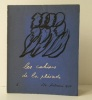SAINT-JOHN PERSE..  [SAINT-JOHN PERSE]  LES CAHIERS DE LA PLEIADE n° 10