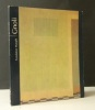 GNOLI. Catalogue de la rétrospective présentée à la Fondation Maeght en 1987. .   [BEAUX-ARTS]